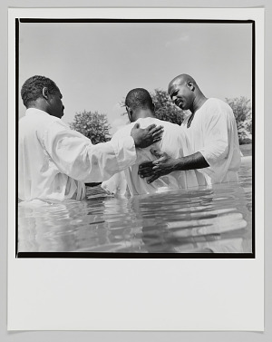 Image for The Baptism I
