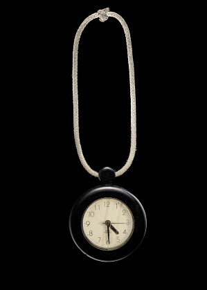 Image for Clock worn by Flavor Flav