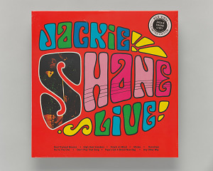 Image for Jackie Shane Live