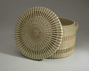 Image for Traditional Grain Storage II