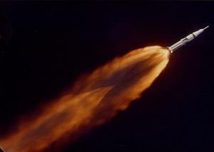 Apollo 7 Saturn IB