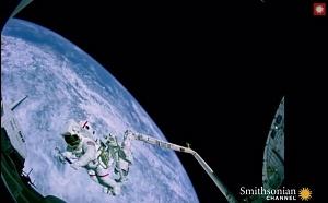 Spacewalker Emergency Lifejacket