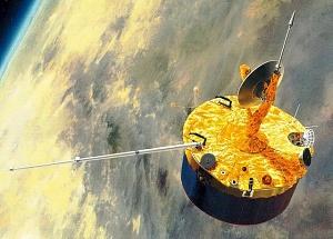 Pioneer-Venus 1 Orbiter