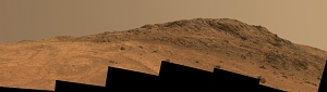 Opportunity's 7th Martian Winter