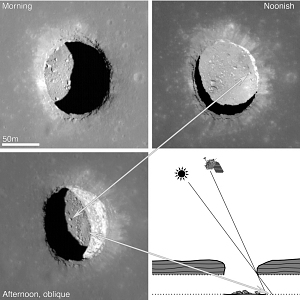 Lunar Cavern