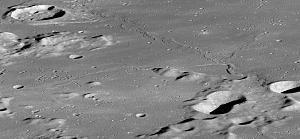 Lunar Wrinkles