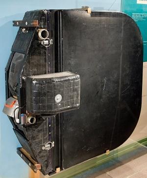 Skyhook Aerial Camera
