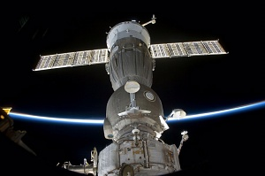 Soyuz Spacecraft