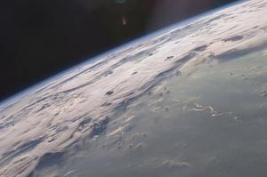 Thunderstorm on Brazil's Horizon