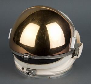 Ed White's Helmet