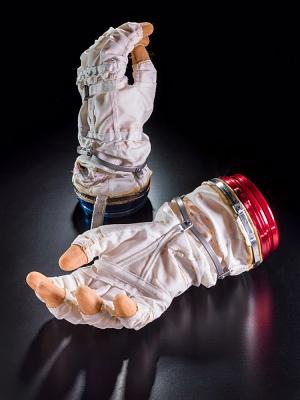 Shuttle Glove Prototype