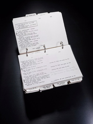 Skylab 2 Checklist