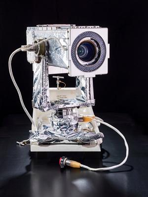 Payload Bay Camera