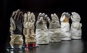 Spacesuit Gloves Series
