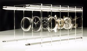 Chronograph Components