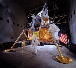 Apollo Lunar Module