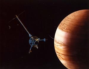 Galileo Orbiter