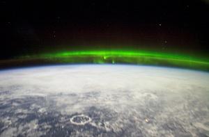 Aurora Borealis Image 1