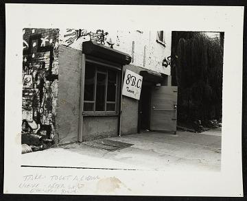 thumbnail image for 8BC records, 1983-1985