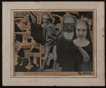 thumbnail image for Untitled collage