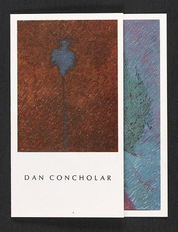 thumbnail image for Exhibition announcement for Dan Concholar's <em>Hollywood Series</em> at Ankrum Gallery