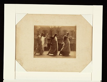 thumbnail image for Men in classical costume