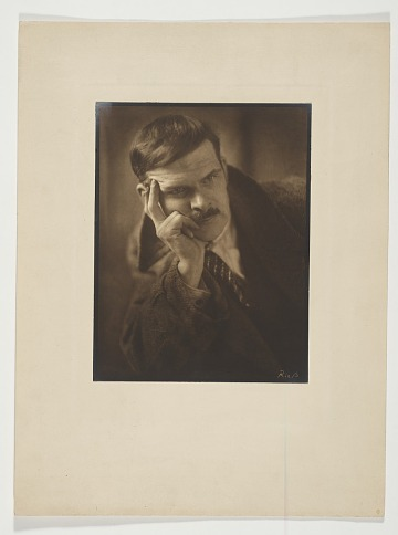 thumbnail image for Alexander Archipenko papers, 1904-1986, bulk, 1930-1964