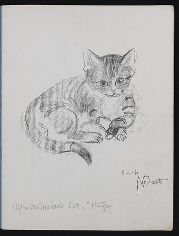 thumbnail image for <em>A Little Book of Little Cats and Commando</em>
