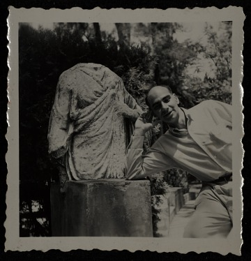 thumbnail image for Leon Berkowitz and Ida Fox Berkowitz papers, circa 1900-1986