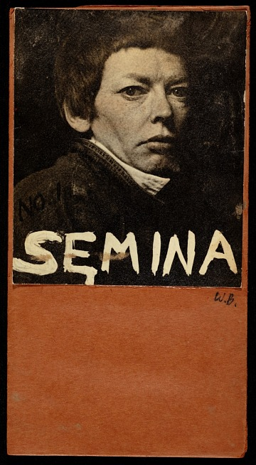 thumbnail image for Semina no. 1