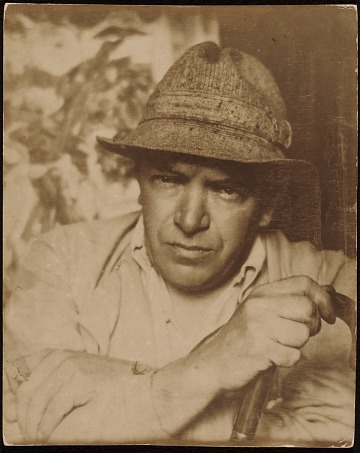 thumbnail image for Jerome Blum papers, 1915-circa 1969, bulk, 1919-1935