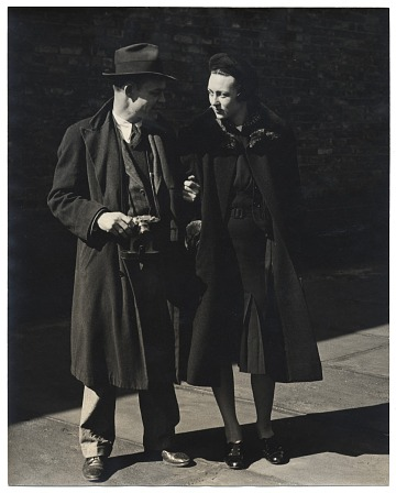 thumbnail image for Betty and Harry Bowden