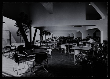 thumbnail image for Interior photograph of Hubert Humphrey Building, Department of Health, Education, and Welfare (HEW) Headquarters Building, Washington, D.C.