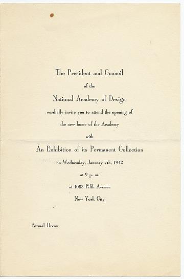 thumbnail image for Daniel Putnam Brinley and Kathrine Sanger Brinley papers, 1879-1984
