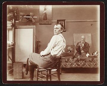 thumbnail image for Edgar Spier Cameron papers, 1868-1968, (bulk 1882-1968)