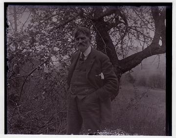 thumbnail image for Emil Carlsen and Carlsen family photographs, circa 1885- circa 1930