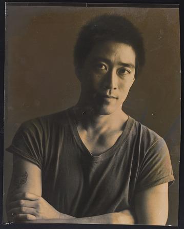 thumbnail image for Ching Ho Cheng papers, circa 1950-2014, bulk 1970-1989
