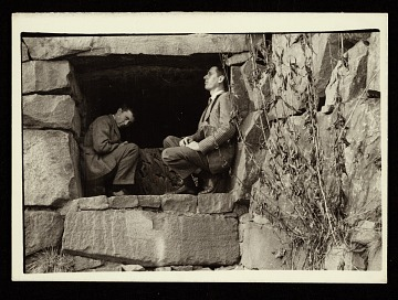 thumbnail image for Paul Cadmus and George Tooker