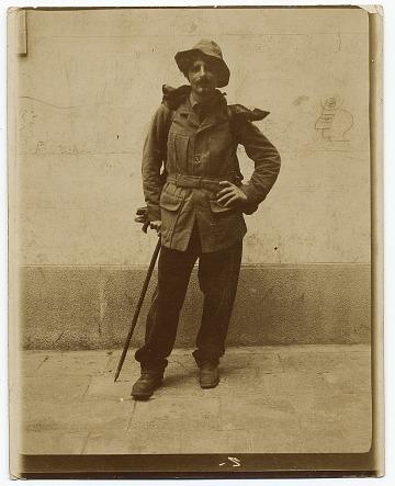 thumbnail image for Eliot Clark in Venice