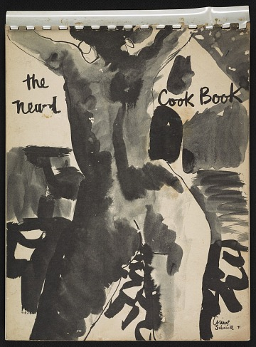 thumbnail image for The newd cook book