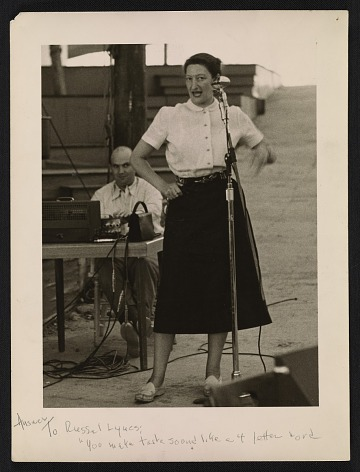 thumbnail image for Mildred Constantine papers, 1945-2008