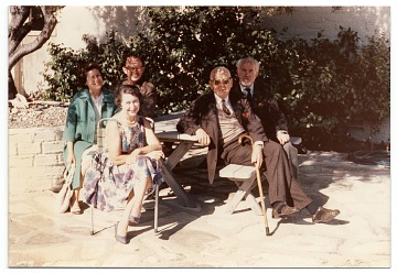 thumbnail image for Arthur L. and Joyce Lyon Dahl papers, 1926-1988