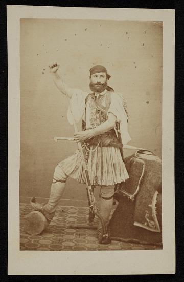 thumbnail image for Lockwood de Forest papers, 1858-1980, bulk 1870-1930