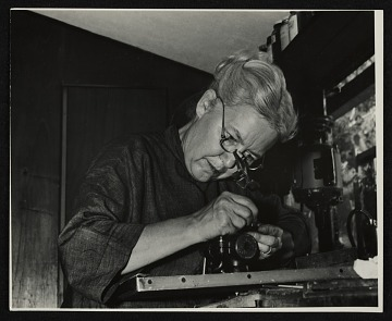 thumbnail image for Margaret De Patta papers, circa 1930-2012