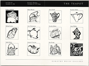 thumbnail image for The Teapot