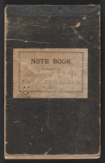 thumbnail image for Log of Mona