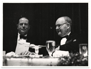 thumbnail image for Frank DuMond at anniversary party