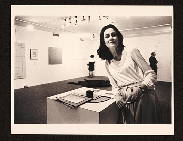 thumbnail image for Dwan Gallery (Los Angeles, California and New York, New York) records, 1959-circa 1982, bulk 1959-1971