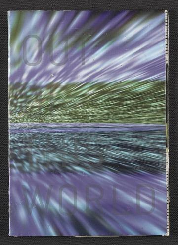 thumbnail image for Artists' book for Robert Ebendorf