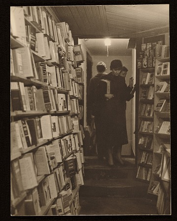 thumbnail image for City Lights Bookstore